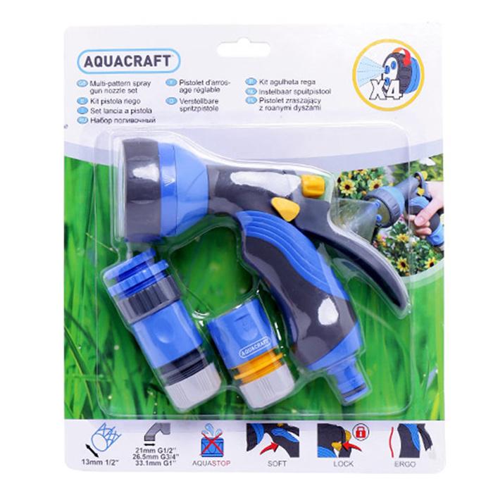 Bộ Vòi Phun Nước Aquacraft 770531