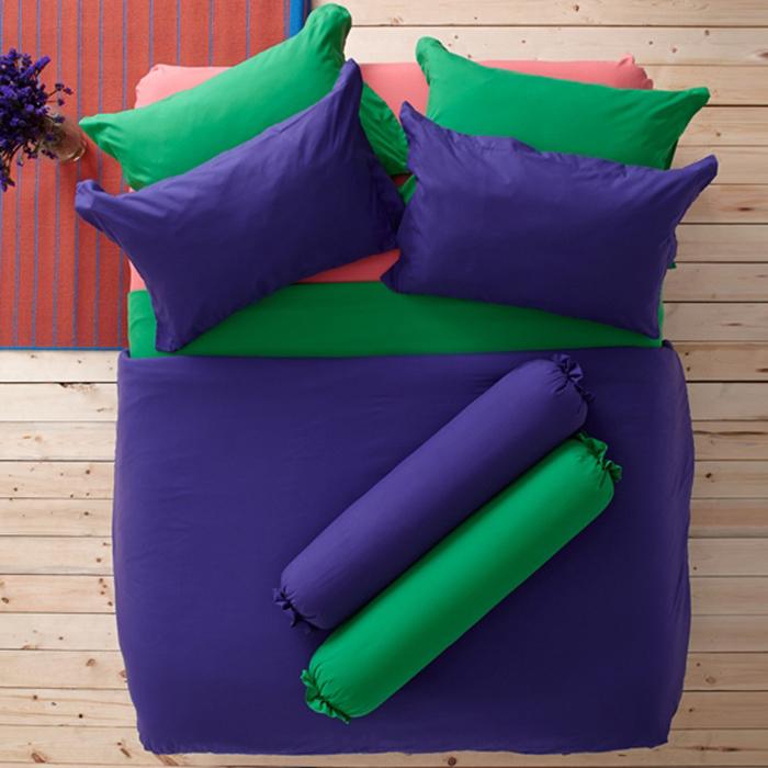 Chăn (Mền) Cao Cấp Lotus Impression Violet LI-SD18