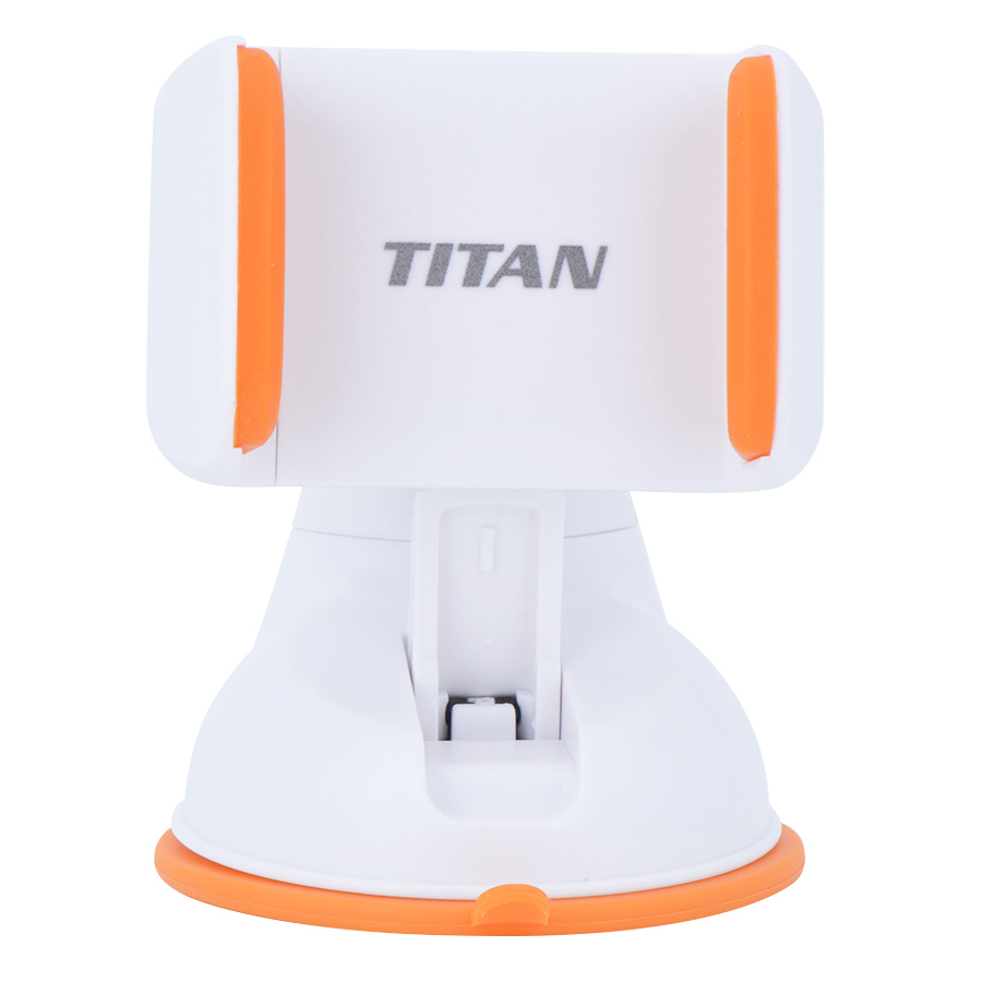 Kẹp Điện Thoại Ôtô Titan T-AC01 – Hàng Chính Hãng