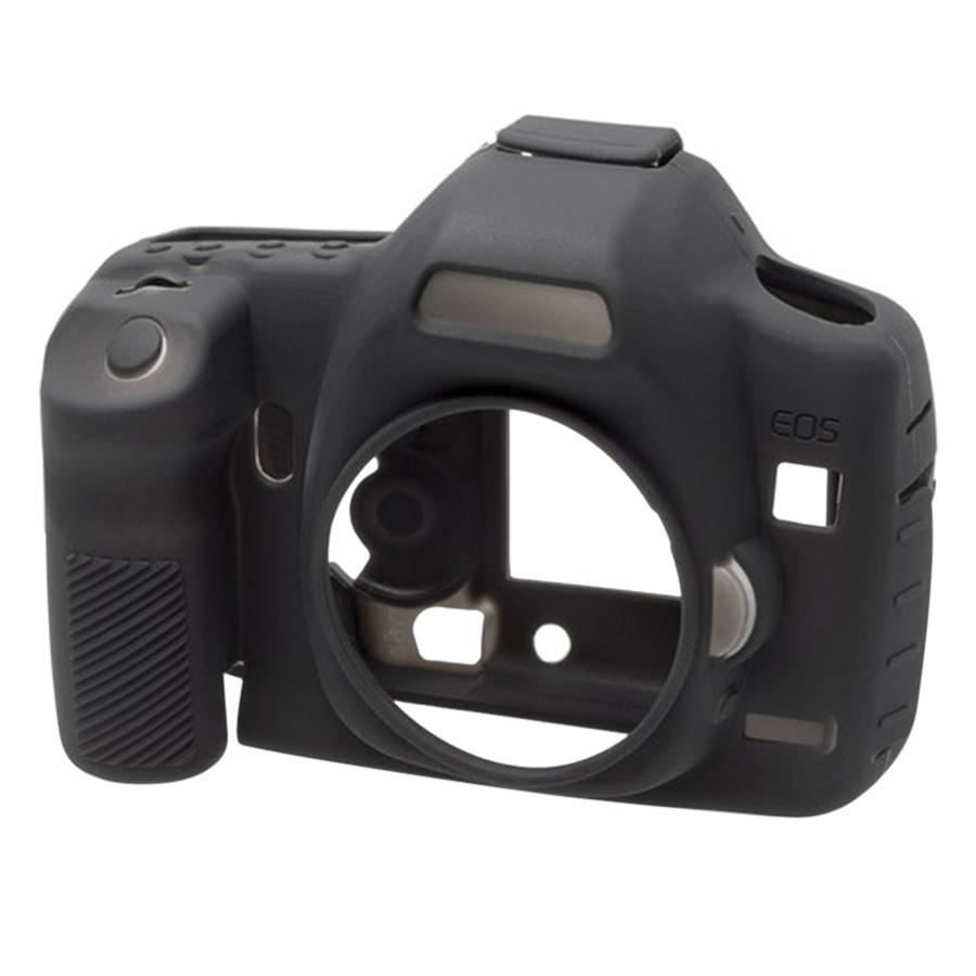 Bao Silicon Bảo Vệ Máy Ảnh Easy Cover Cho Canon 5D Mark II