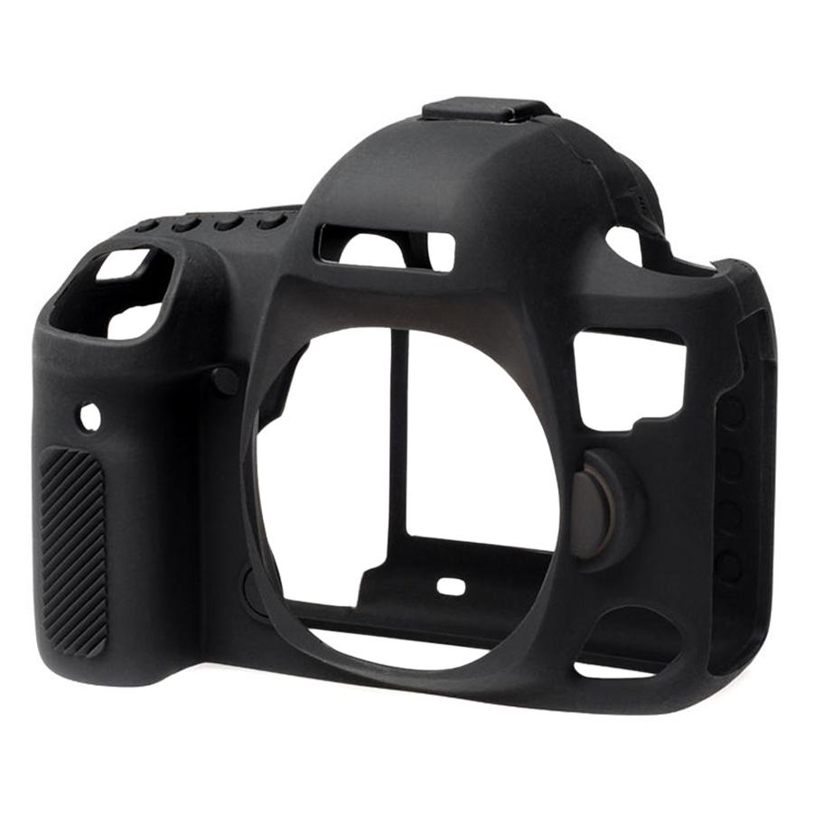 Bao Silicon Bảo Vệ Máy Ảnh Easy Cover Cho Canon 5D Mark IV
