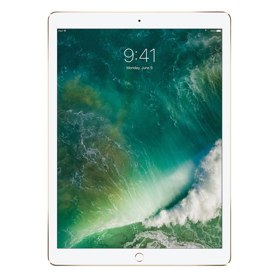 Máy Tính Bảng iPad Pro 12.9inch Wi-Fi 64GB (2017) - Hàng Chính Hãng