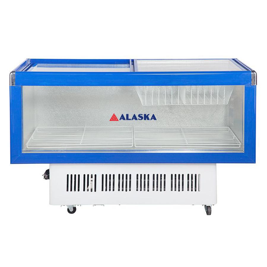 Tủ Mát Alaska LC-450B (450L)