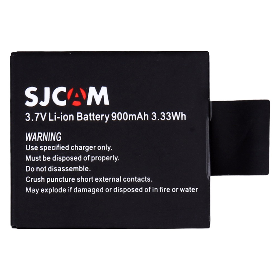 Pin Cho Sjcam SJ4000/5000/M10