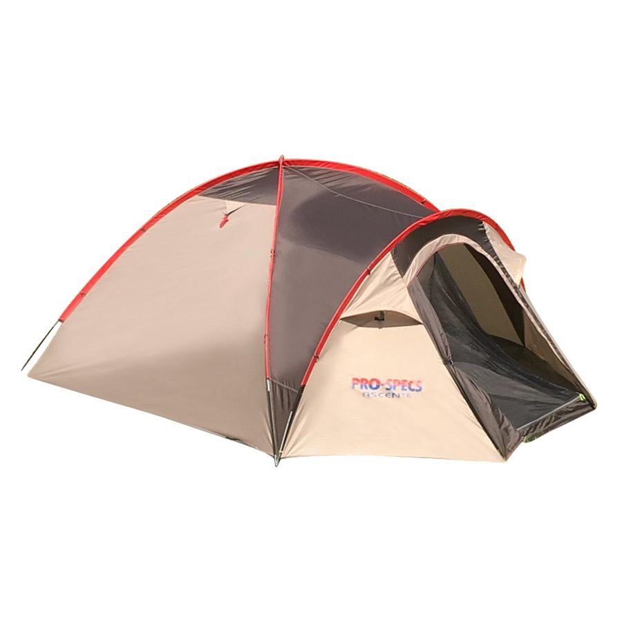 Lều Cắm Trại 6 Người Lều Balô PD Prospecs Ascent 6.1