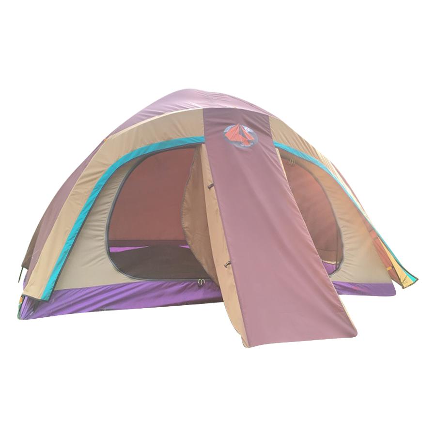 Lều Cắm Trại 6 - 8 Người Lều Balô PD Prospecs Ascent 6.2