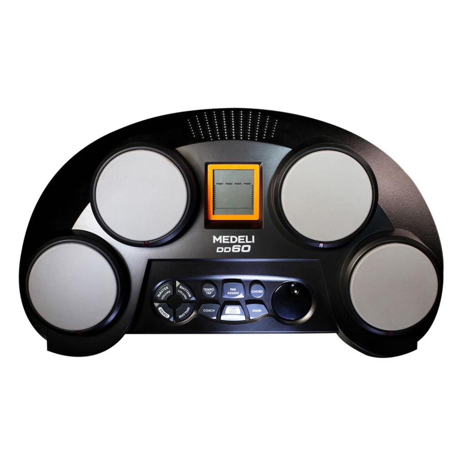 Bộ Trống Điện Tử Medeli Portable Digital Drum DD60