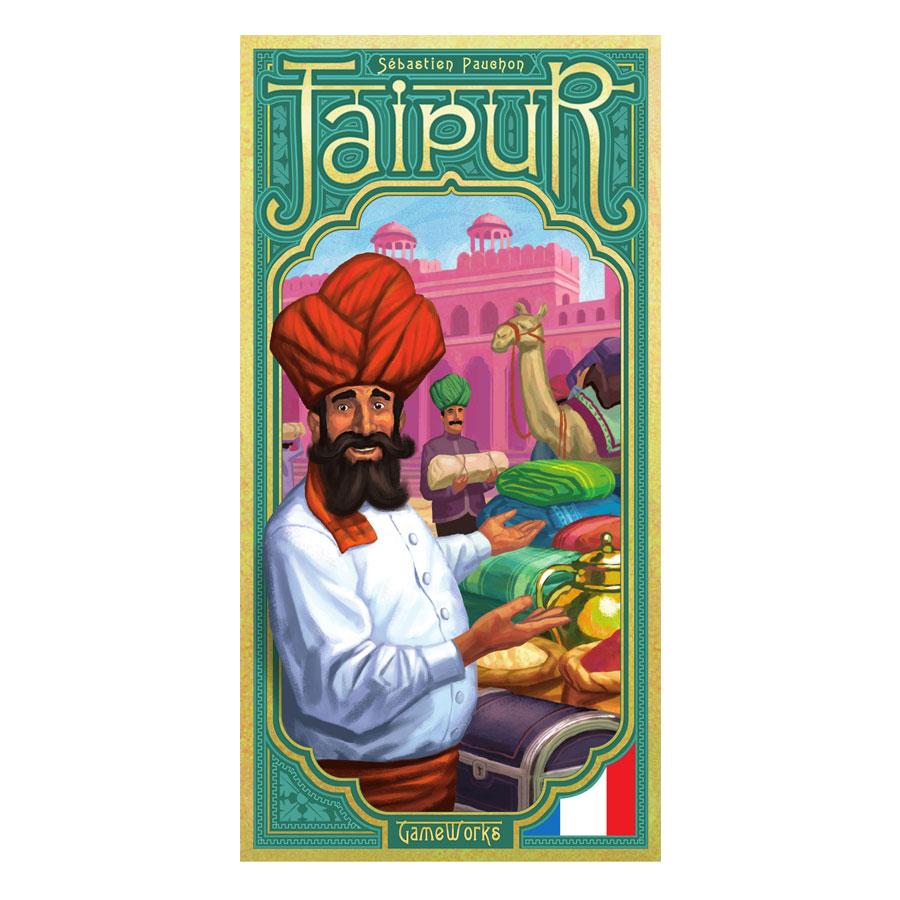Thương Gia Ấn Độ Jaipur