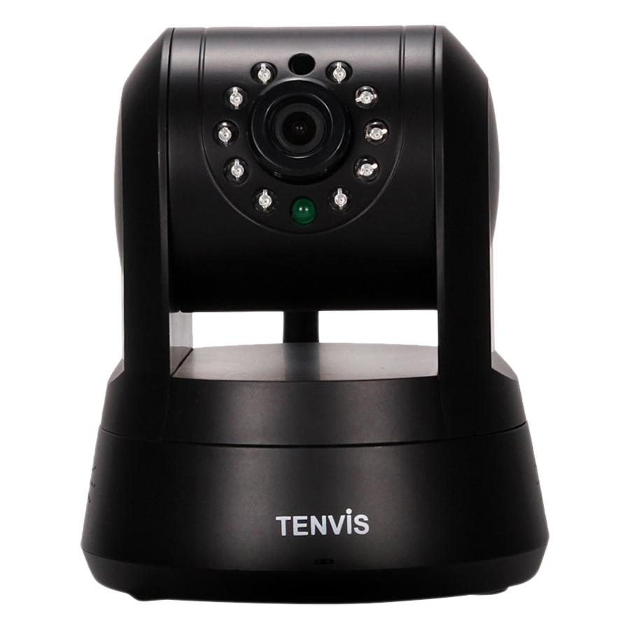 Camera IP Wifi Tenvis IPROBORT3