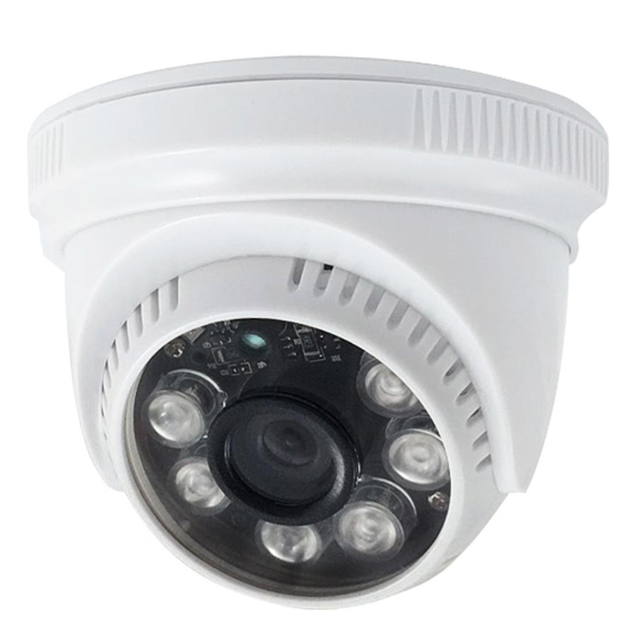 Camera HiSharp AHD 1.3M-AHD-D047A1