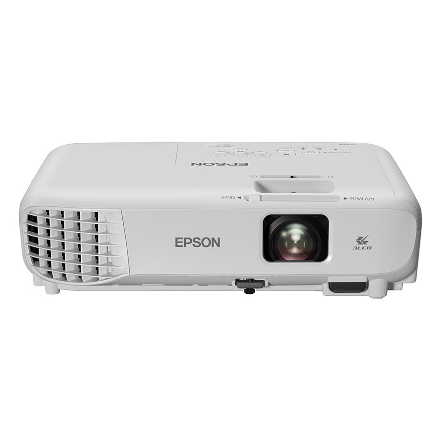 Máy Chiếu EPSON EB-X05 - Hàng Chính Hãng