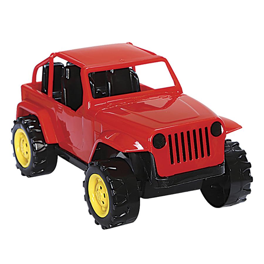 Xe Jeep UCAR-20