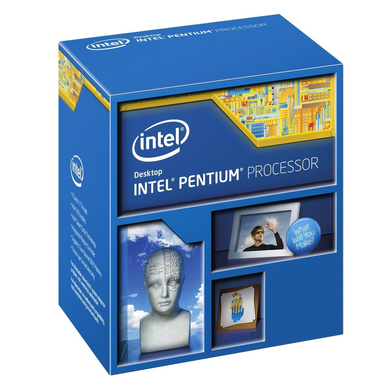 Bộ Vi Xử Lý CPU Intel Core i5-4460 3.2 GHz - Hàng Nhập Khẩu