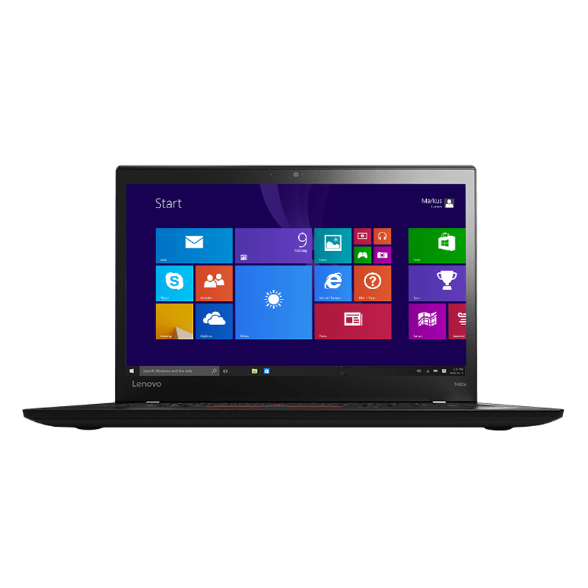 Laptop Lenovo Thinkpad T460 20FMA006VA Core i5-6200U