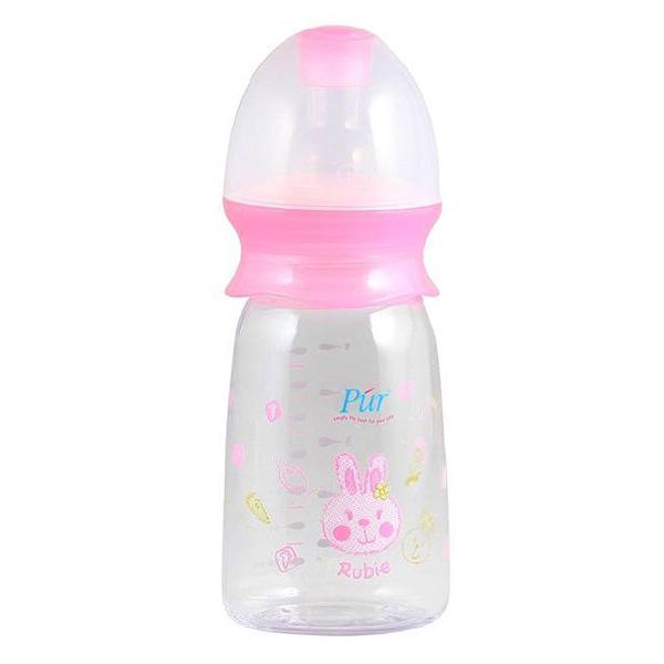 Bình Sữa Cổ Thường Pur Classy PUR1101 (140ml)