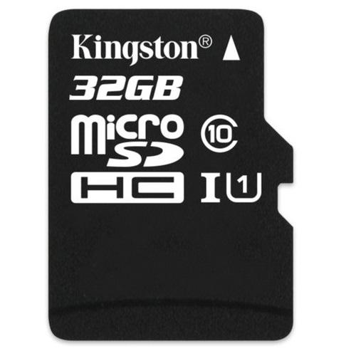 Thẻ Nhớ Micro Kingston SDHC10_SDC10-32GB Class 10