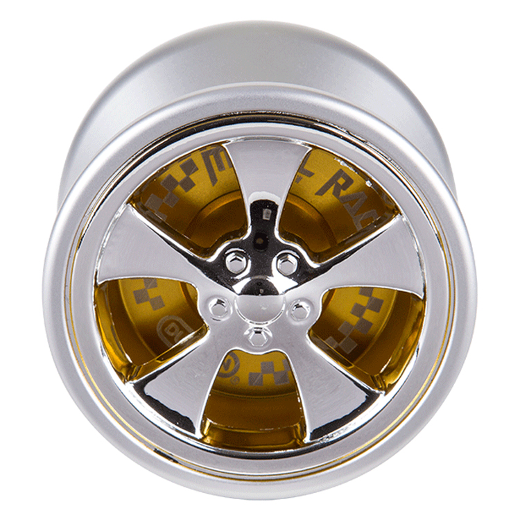 Đồ Chơi Yoyo Duncan - Metal Racer 3603XP (Advanced)