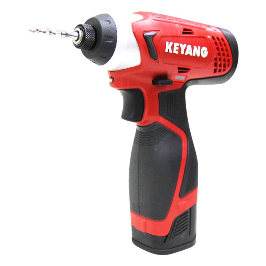 Máy Khoan Bắt Vít Dùng Pin Keyang ID14.4L-I