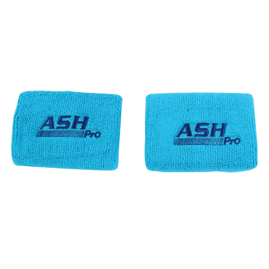 Băng Cổ Tay Dài Sportslink ASH - Xanh