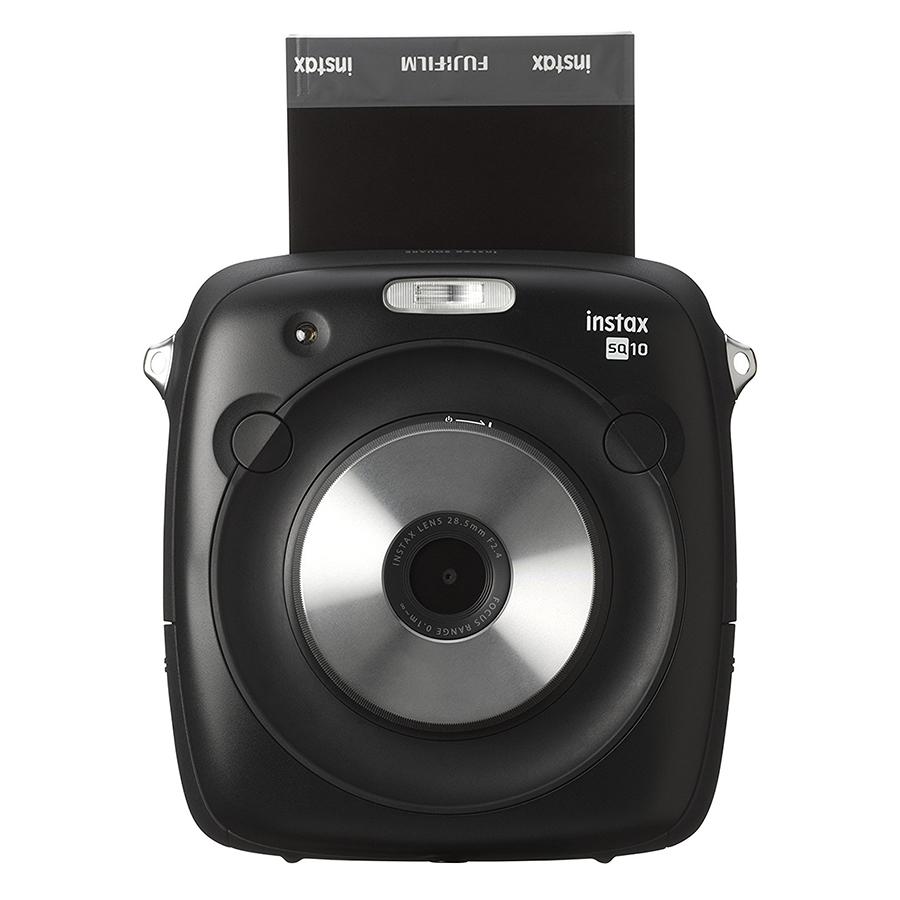 Máy Ảnh Lấy Liền Fujifilm Instax SQUARE SQ10
