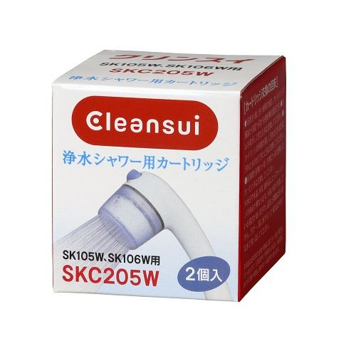 Lõi Lọc Thay Thế Cleansui SKC205W