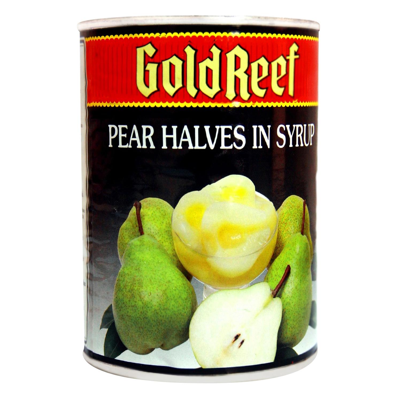 Lê Ngâm Gold Reef Hộp 825g