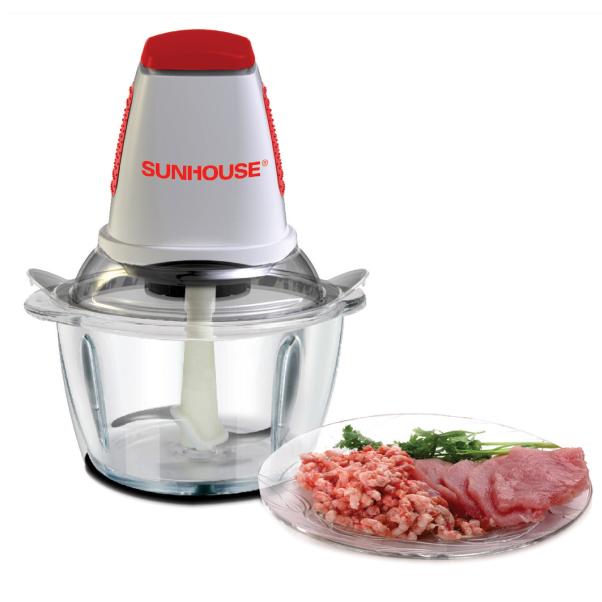Máy Xay Thịt  Sunhouse SHD5400 - Đỏ