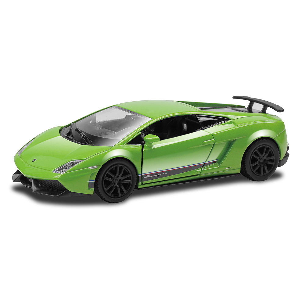 Xe RMZ City - Lamborghini Gallardo LP570-4 Superleggera 554998