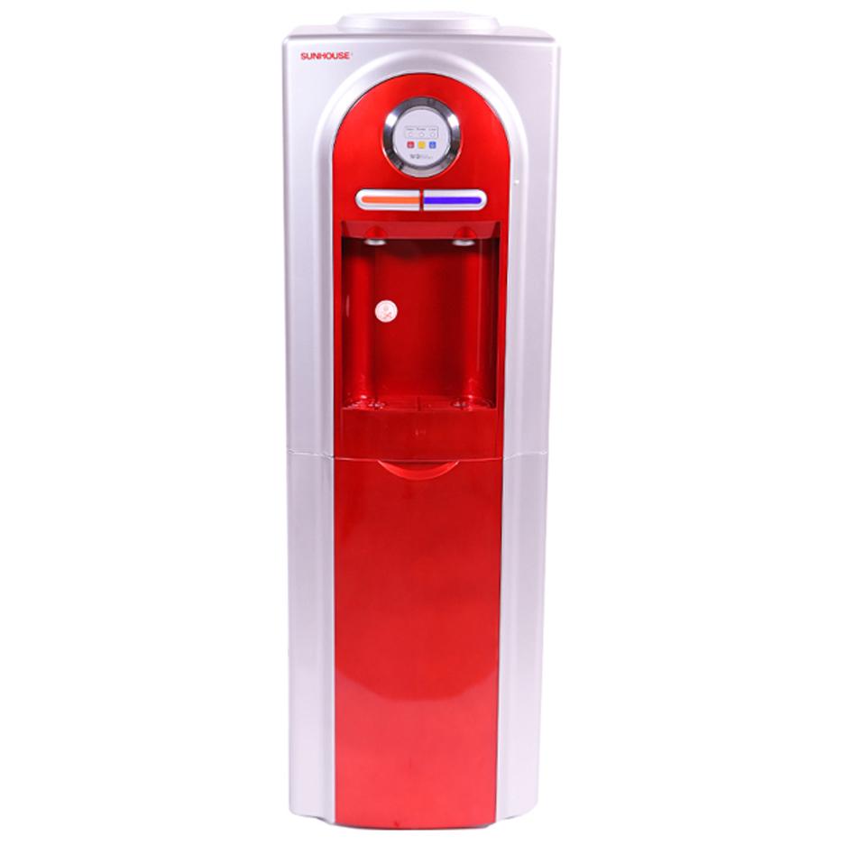 Cây Nước Nóng Lạnh Sunhouse SHD9623 (4.5l) - Đỏ
