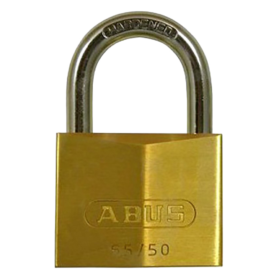 Ổ Khóa Treo Abus 65/50 Series - Vàng