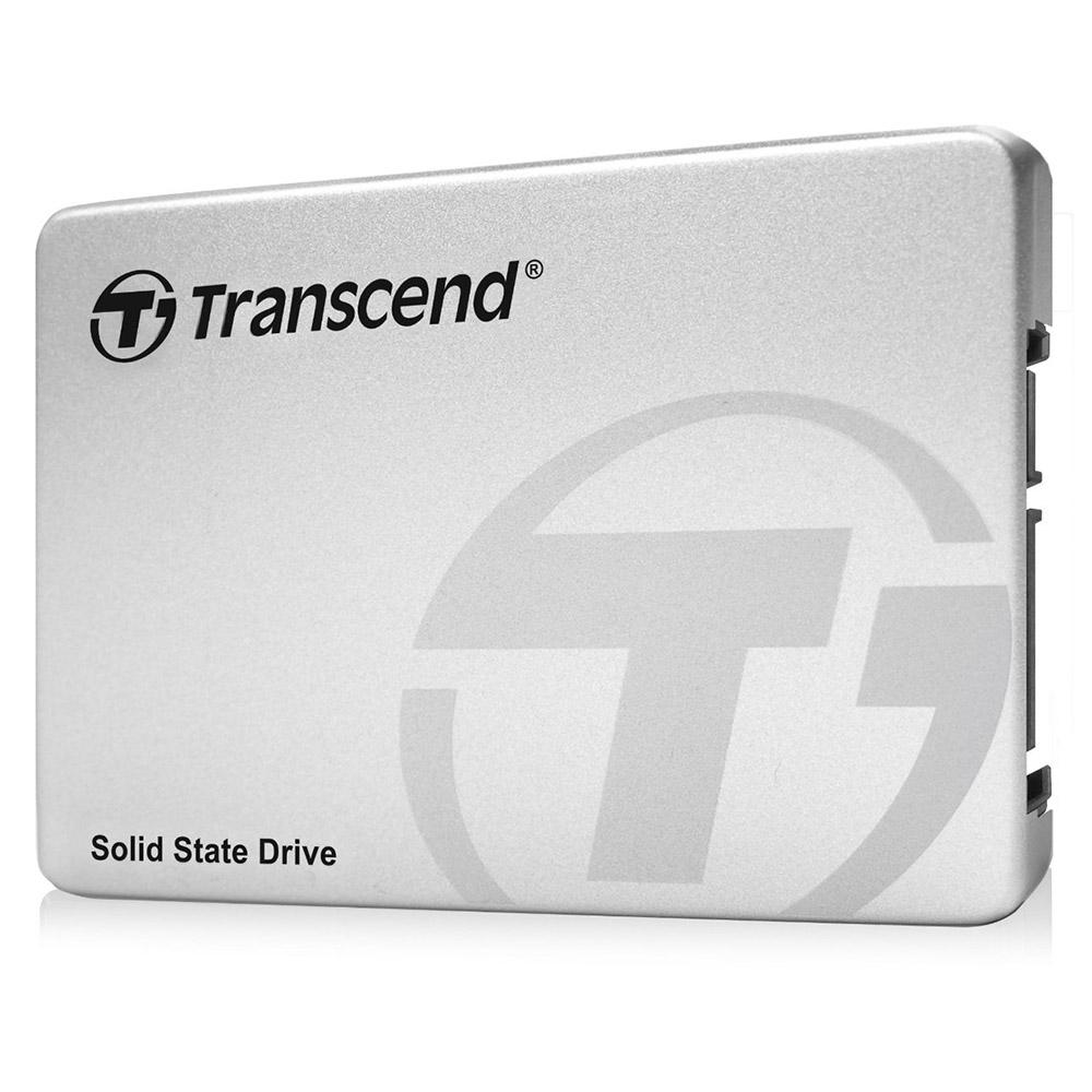 Ổ Cứng SSD Transcend 370S 128GB - TS128GSSD370S
