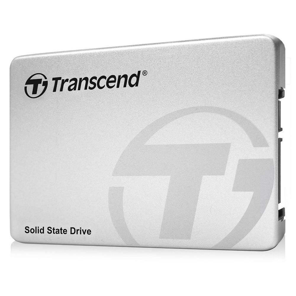 Ổ Cứng SSD Transcend 220S 240GB - TS240GSSD220S