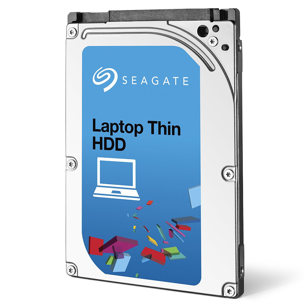 Ổ Cứng HDD Laptop Seagate Momentus 500GB/32MB/7200/2.5 - ST500LM021