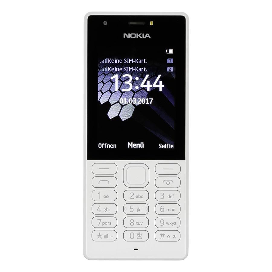 Điện Thoại Nokia 216 - Hàng Chính Hãng