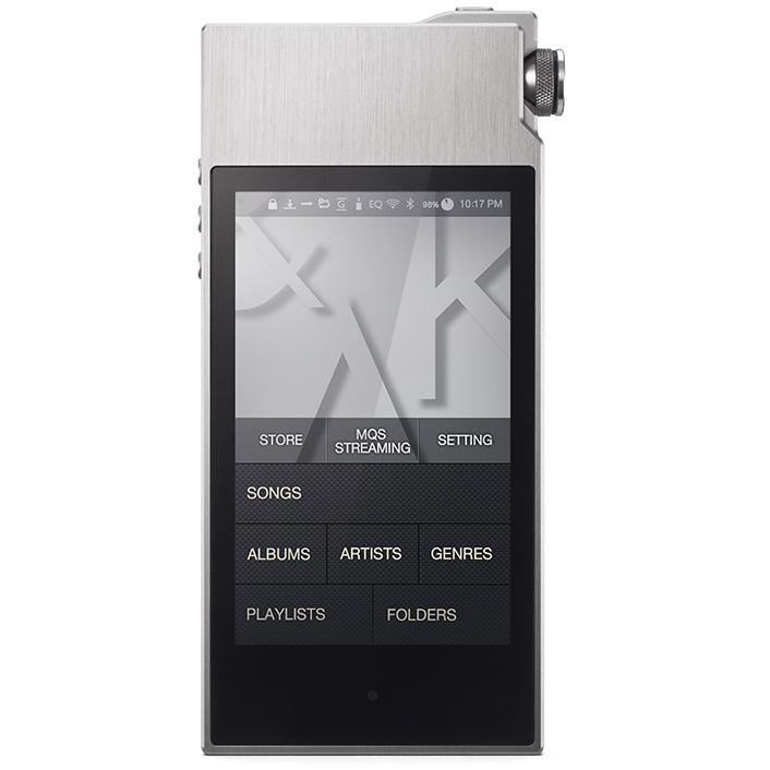Máy Nghe Nhạc AstellKern AK120 II 128GB - Hàng Chính Hãng