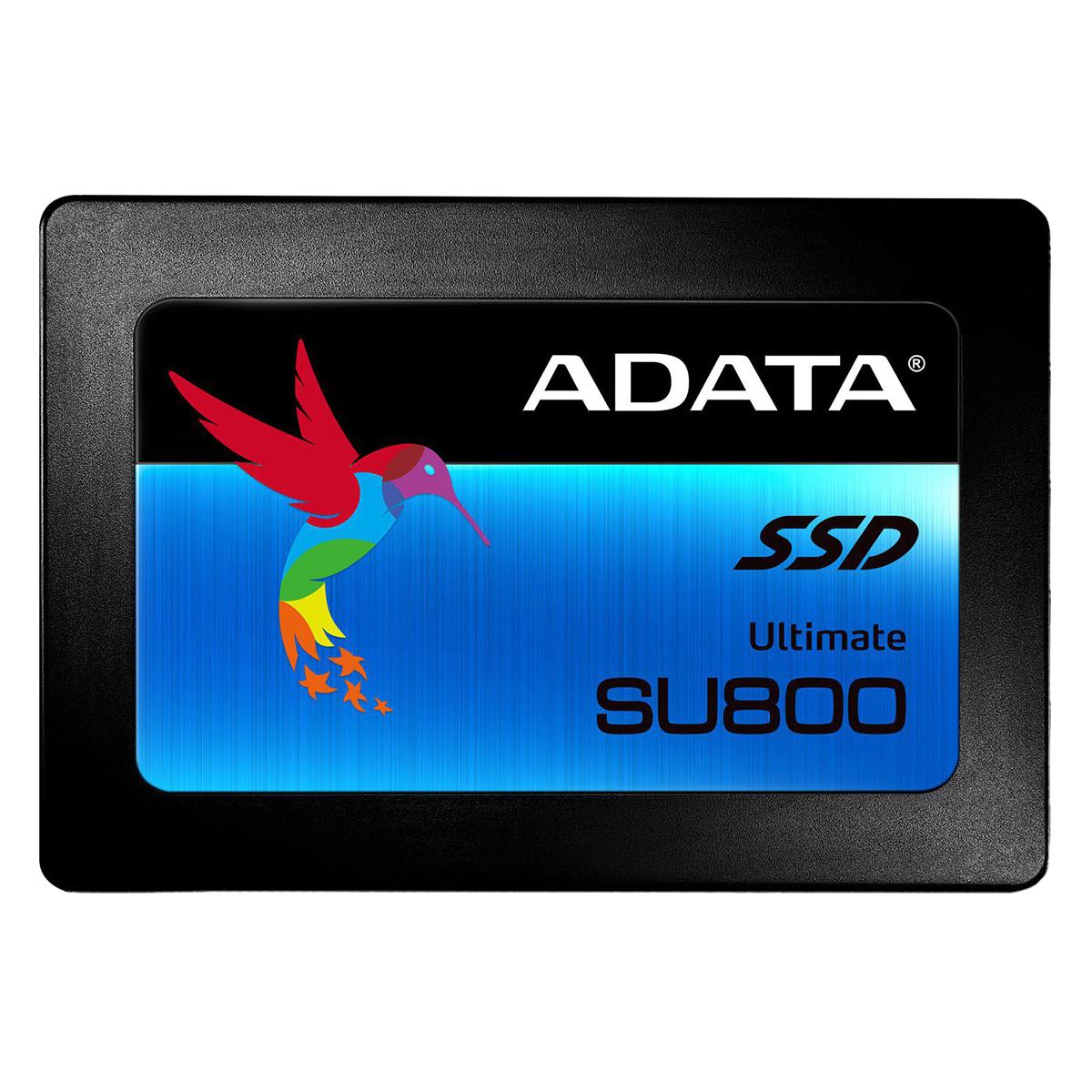 Ổ Cứng SSD ADATA ASU800 512GB