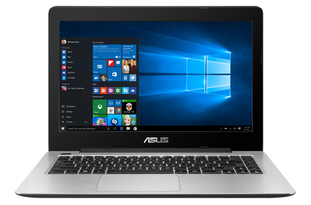 Laptop Asus A456UA-WX031D Core i5-6200U