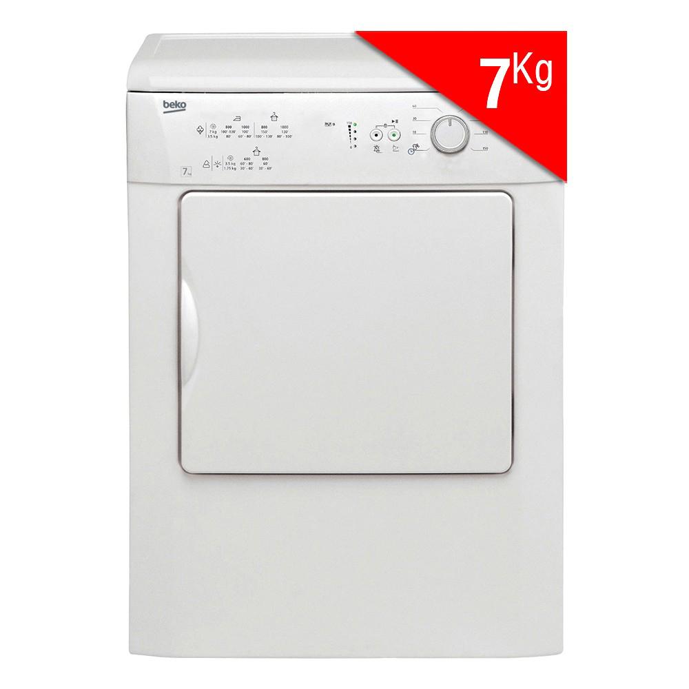 Máy Sấy Cửa Trước Beko DV7110 (7.0 Kg)