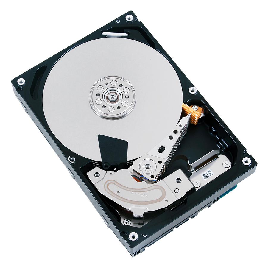 Ổ Cứng HDD Camera Toshiba 4TB/64MB/7200rpm/3.5 - MD03ACA400V/MD03ABA400V - Hàng Chính Hãng