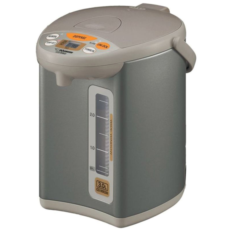 Bình Thủy Điện Zojirushi ZOBT-CD-WBQ30-HA - 3.0 Lít