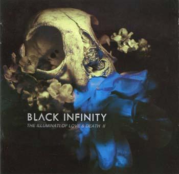 BLACK INFINITY VOL 2 - (CD02)