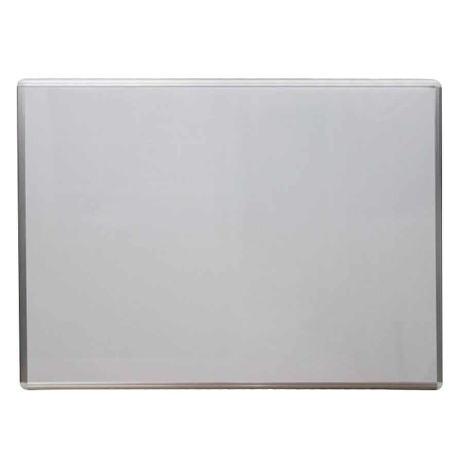 Bảng Viết Bút Lông Polyester Taiwan Bavico Bmp04 (0.8 x 1.2 m) - Trắng