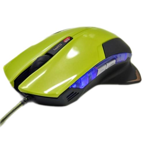 Chuột Có Dây E-Blue Mazer Typer EMS124 - Gaming