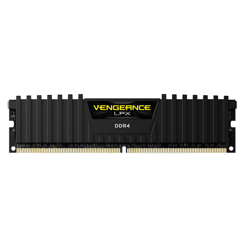 RAM Corsair Vengeance LPX 8GB DDR4 2400 C14 - CMK8GX4M1A2400C14