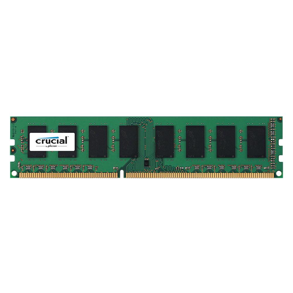 RAM PC Crucial DDR3L 4GB 1600 - CT51264BD160B