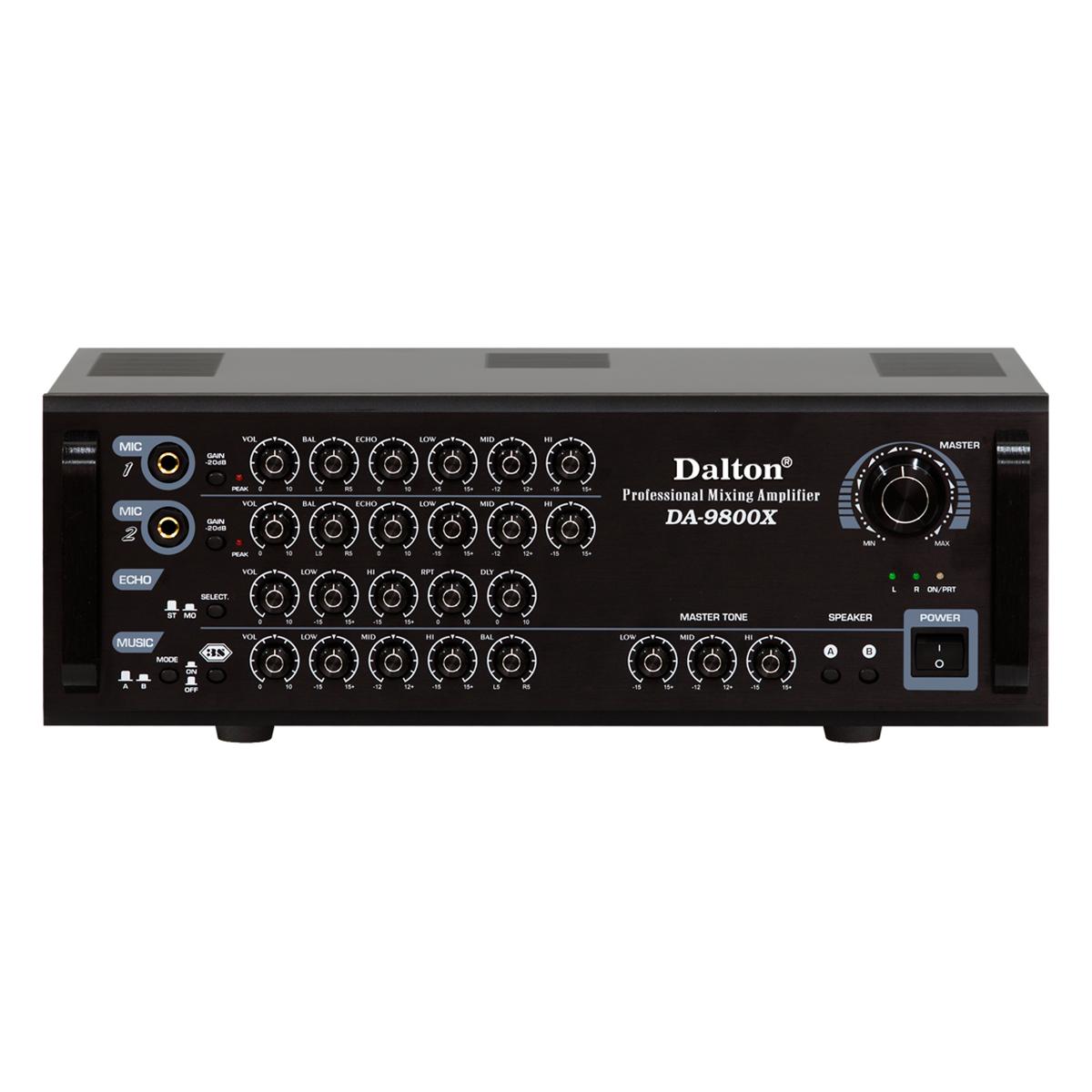 Ampli Dalton DA-9800X