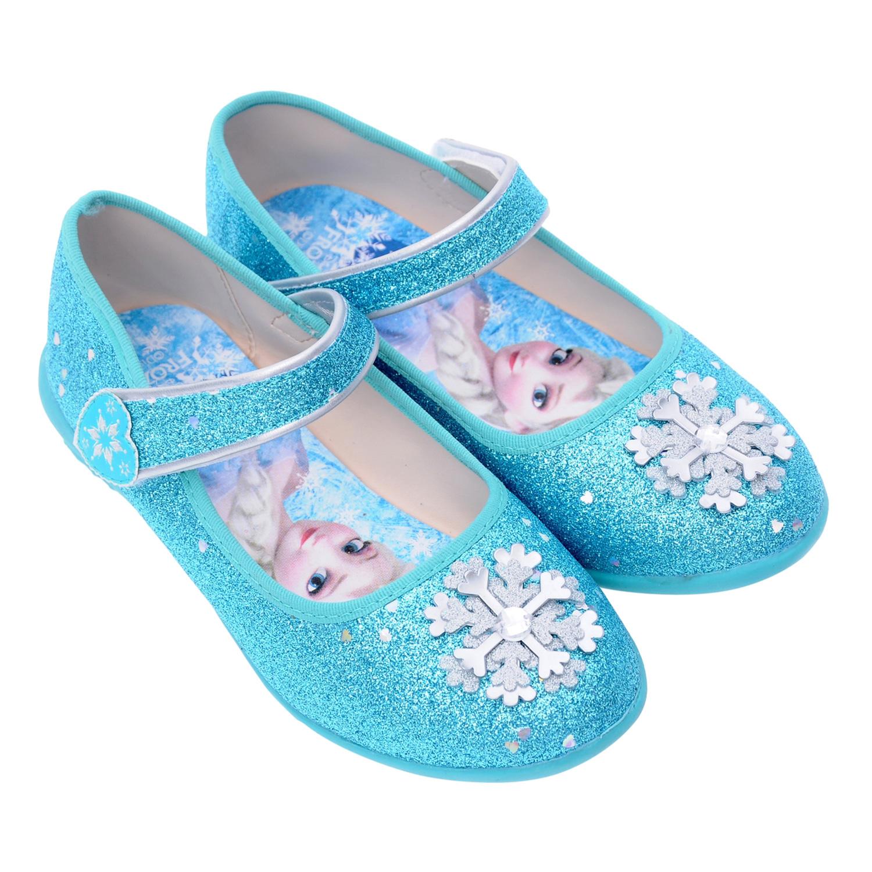 Giày Búp Bê Nữ Hoàng Băng Giá Biti's DBB005111XDG