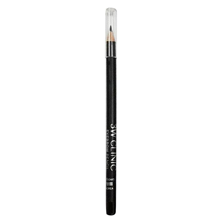 Chì Vẽ Chân Mày Cao Cấp 3W Clinic Eyebrow Pencil - CVCMCCEP (12g)
