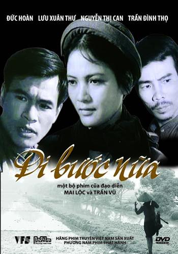 PHIM VIỆT NAM: ĐI BƯỚC NỮA (DVD)