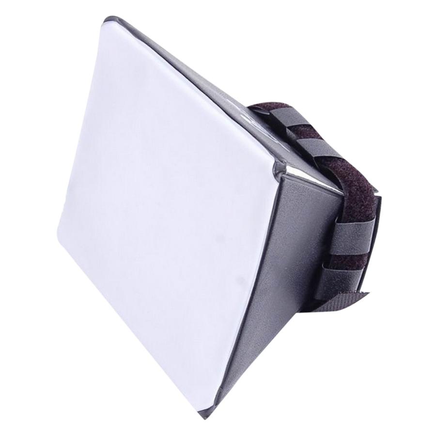 Tản Sáng Pixco Cho Đèn Flash Rời (10 x 13 cm)